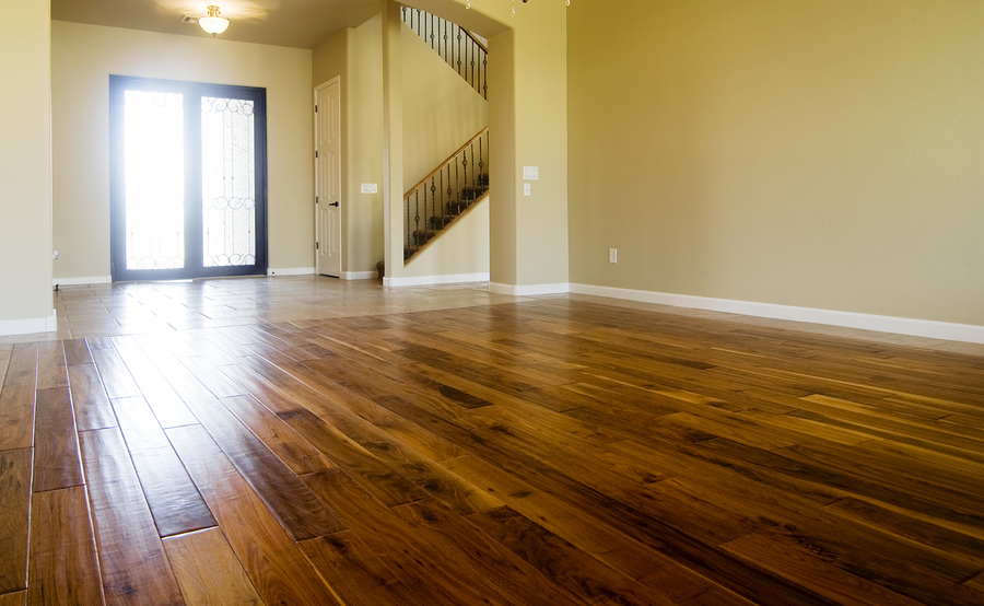 Hardwood Flooring in Arizona