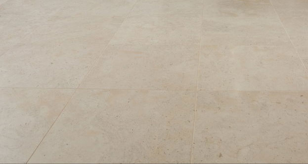 How to Care for Limestone Tile Flooring