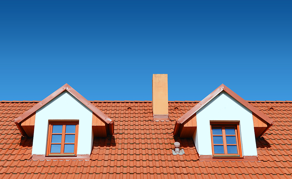 Terracotta vs Concrete Tiles: What's the Difference?